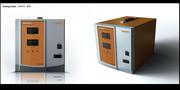 Релейный стабилизатор напряжения EYEN серии SVC (500-5000VA)