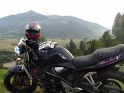 продажа мотоцикла судзуки бандит