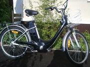 велосипед электро нл-006