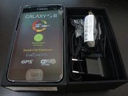 Продажа Samsung I9100 Galaxy S II