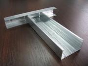 Профиль металлический для гипсакартона