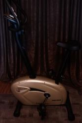 Продам новый велотренажер Proteus PEC-2015