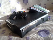 игровая приставка x- box 360