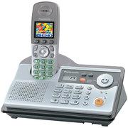 Радиотелефон Panasonic KX-TCD345RUS