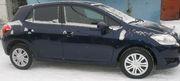 Toyota Auris в идеальном состоянии 2007 года выпуска