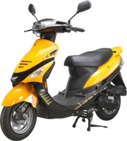 Продам скутер  RACER RC50QT-3S METEOR(БЕЗ ПРОБЕГА)