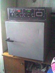 Медицинский сухожаровой шкаф-стерилизатор