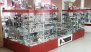 Продам островной магазин электроники и сувенирной продукции