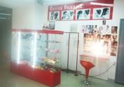 Продам островной магазин аксессуаров + студия экспресс плетения кос