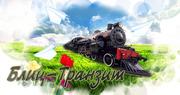 БЛИЦ - ТРАНЗИТ транспортно-экспедиторская компания