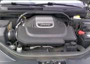 По запчастям Jeep Grand Cherokee 2006 год 5, 7 HEMI магнитогорск