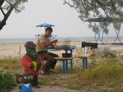Отдых в Крыму.  Отдых с детьми не дорого без посредников.