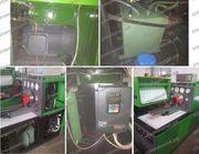 ТНВД: Стенд для диагностики и ремонта,  модель FET-TR3018 (15 кВт)