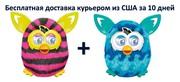 Акция! Два Ферби Бум за 5300 руб. с бесплатной доставкой за 10 дней!
