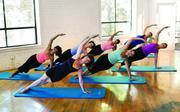 Бесплатный фитнес для девушек