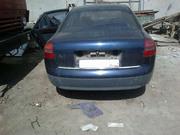 Audi A6 с5 1998 года