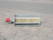 Горелки газовые (инфракрасное отопление) – для промышленных целей