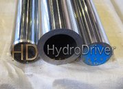 Продам хромированный шток,  прецизионную трубу для гидроцилиндров.