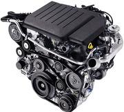 Продам  японский контрактный  двигатель.*