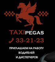 Требуется водитель такси с л/а