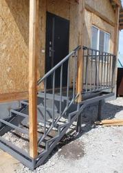 Лестницы,  металлоконструкции