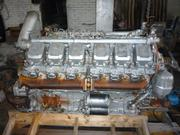 двигатель ямз-240 с хранения, коробка передач камаз