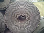 Лента резиновая любой толщины,  ширины и длины