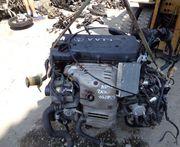 Двигатели контрактные из Японии