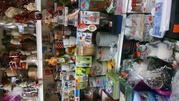 Раскрученный торговый отдел с действующим интернет-магазином