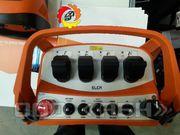 Пульты радиоуправления Elca Bravo AG41 для управления манипулятором