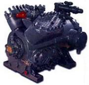 Air компрессор ЗАФ49К52Ц