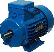 Электродвигатель     22кВт 750 5АМ200L8