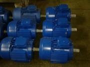 Электродвигатель    7, 5кВт 750 5АМ160S8