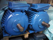 Электродвигатель     22кВт 3000 5АМХ180S2