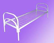 Кровати металлические оптом и в розницу на заказ