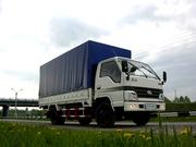 Автогрузоперевозки BAW Fenix,  до 3-х тонн,  тент