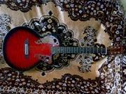 Электро-аккустическая гитара