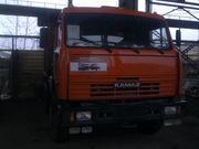 КамАЗ-65115-018 Самосвал с задней разгрузкой НОВЫЙ